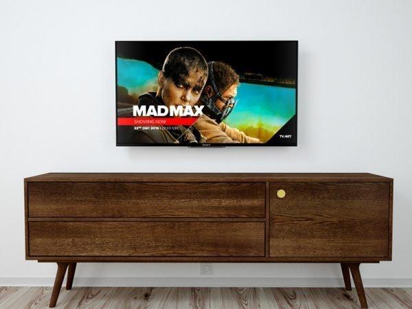 TV Opener